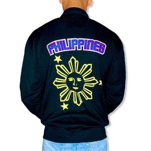 Philippines Champs Sports Team Apparel Jacket